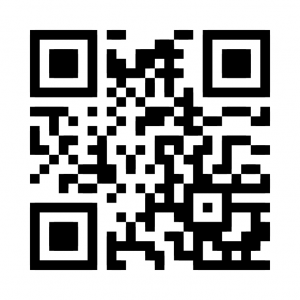 QR code for www.hugopickering.com